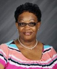 Mrs. Beverly Mitchell-Brown